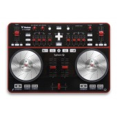 Vestax Typhoon DJ Audio DJ Controller with Virtual DJ